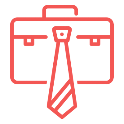 Business Menu Icon