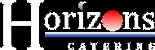 Horizons Catering Logo