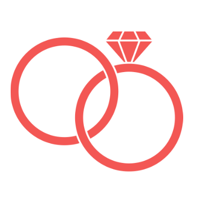Wedding Menu Icon